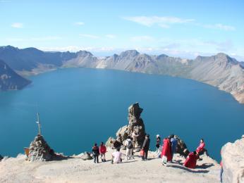 大美长白山、朝鲜民族特色、东北年味双飞五ballbet贝博网页登录