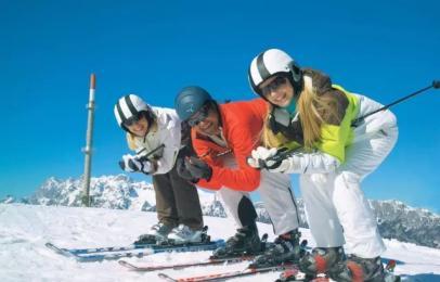 伏牛山滑雪一ballbet贝博网页登录(伏牛山—金牌滑雪)