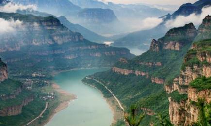 林州太行大峡谷二ballbet贝博网页登录